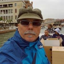 Maurizio的用戶個人資料