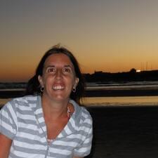 María Victoria User Profile