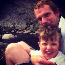 Jacob User Profile