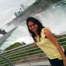 Gargee User Profile