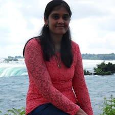 Profil utilisateur de Madhu