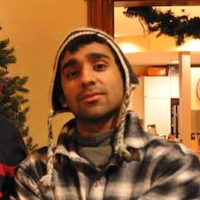 โพรไฟล์ผู้ใช้ Raghav