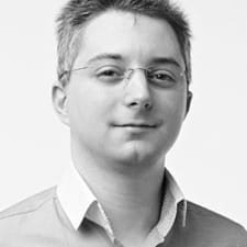 Profil korisnika Mihai