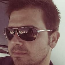 Profil korisnika Konstantinos