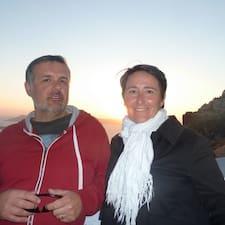 Profil korisnika Jean-Luc Et Corinne