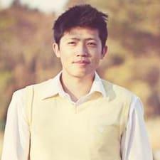 Profil utilisateur de Chan Yee