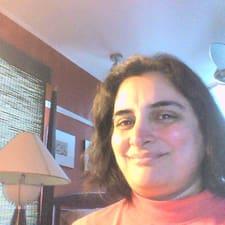 Kaneez User Profile