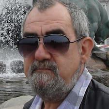Luis Vicente Kullanıcı Profili