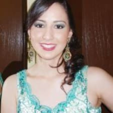 Profil utilisateur de Maria Emilia