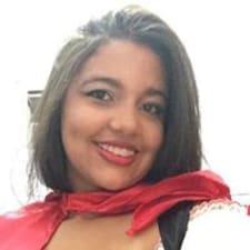Profil Pengguna Acsa Caroline