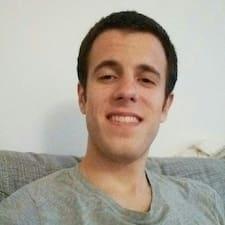 Profil Pengguna Félix