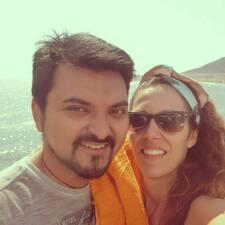 Vanessa Y Shafie - Uživatelský profil