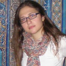María Jesús User Profile