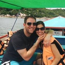 Inbal And Tal User Profile