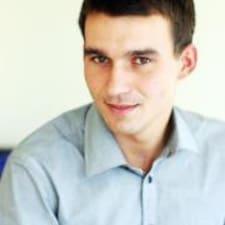 Profilo utente di Grzegorz