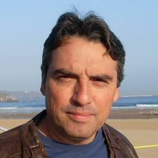 Perfil de usuario de José Luis
