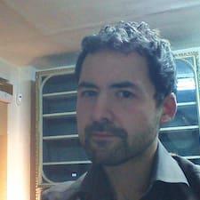 Профиль пользователя Pierre-Gérard