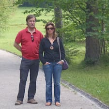 Jacques Et Anne-Catherine User Profile