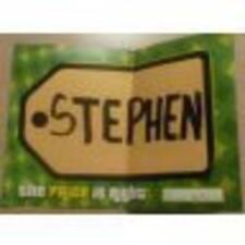 Профиль пользователя Stephen
