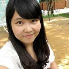 Profil korisnika 雨柔