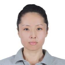 โพรไฟล์ผู้ใช้ Dongxin