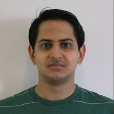 Hemanth User Profile