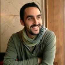 Gonzalo的用戶個人資料