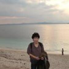 Green Mt.( 푸른 산) User Profile