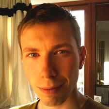 Robin User Profile