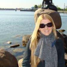 Rita Carla Francesca User Profile