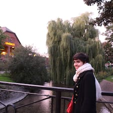 Clémentine Brukerprofil