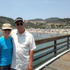 Larry & Ronda