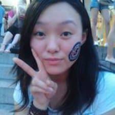 โพรไฟล์ผู้ใช้ Jinyi