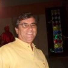 José Luiz Oliveira User Profile
