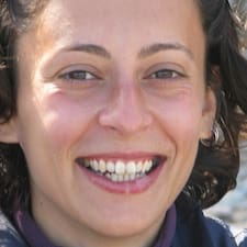 Madina User Profile