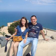 Yasmine&Samir User Profile