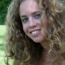 Profil utilisateur de Lylia