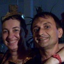 Profil korisnika Carole Et Yvon