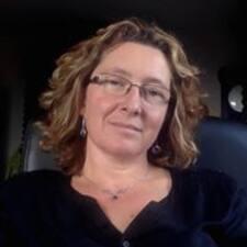 Profil utilisateur de Marie-Pascale