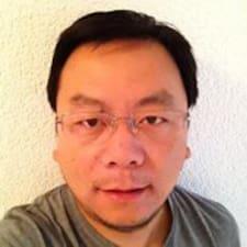 Gebruikersprofiel Xun