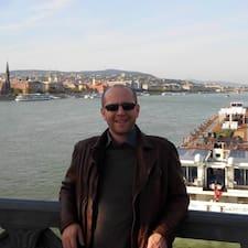 François-Xavier的用户个人资料