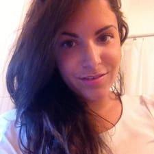 Profil utilisateur de Tiphanie