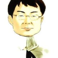 Bum-Hoan的用戶個人資料
