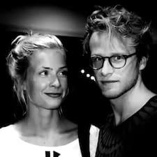 Anne & Lars คือเจ้าของที่พัก