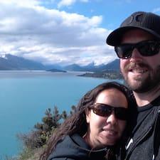 Profilo utente di Ryan & Michelle