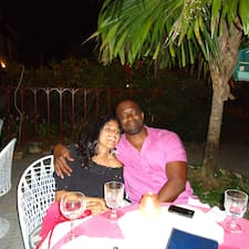 Richard And Amita User Profile