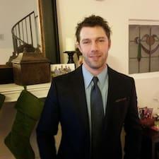 Adam is the host.