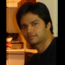 Profil utilisateur de Sumeet