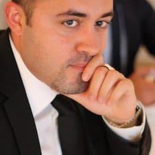 Nutzerprofil von Răzvan Andrei
