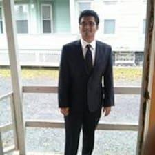 Profil utilisateur de Dhrumin